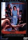Meine Mutter ist ein Werwolf - DVD