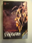 The Unnamable - X Rated Nr.233