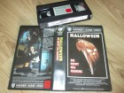 Warner Home Video - HALLOWEEN Die Nacht des Grauens