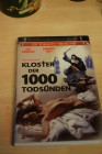 DVD Kloster der 1000 Todsünden  Joe DÀmato Serie No.8
