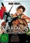 3x Spartacus - Der Grösste Der Gladiatoren    - DVD