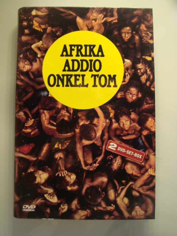 Afrika Addio Onkel Tom - X Rated Nr.110