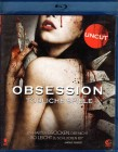OBSESSION Tödliche Spiele - Blu-ray klasse Horror Stories