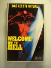 Welcome to Hell - X Rated Nr.234