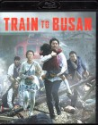 TRAIN TO BUSAN Blu-ray - super Asia Zombis Action Thriller