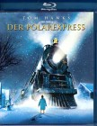 DER POLAREXPRESS Blu-ray - Fantasy Animation Tom Hanks