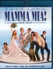 MAMMA MIA! Der Film - Blu-ray Meryl Streep Pierce Brosnan