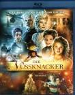 DER NUSSKNACKER Blu-ray - bildgewaltiges Fantasy Märchen
