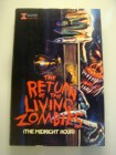 The Return of the living Zombies - X Rated Nr.228