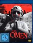 DAS OMEN Blu-ray - Kind des Bösen Okkult Mystery Klassiker