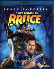 MY NAME IS BRUCE Blu-ray - Campbell Kult Horror Komödie