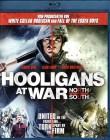 HOOLIGANS AT WAR North vs. South - Blu-ray harte Action