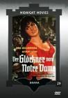 3x DVD Der Glöckner von Notre Dame  Midnight Movie