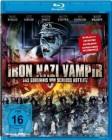 Iron Nazi Vampire - Blu-Ray