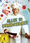 3x Alles in Handarbeit - DVD