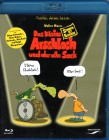DAS KLEINE ARSCHLOCH UND DER ALTE SACK Blu-ray Animation