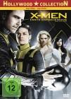 X-Men - Erste Entscheidung DVD Sehr Gut