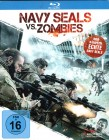 NAVY SEALS VS. ZOMBIES Blu-ray - Horror Action Kracher