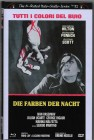 Die Farben der Nacht - Cover A - Hartbox - 89 / 99