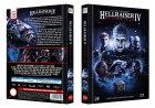 Hellraiser IV - Bloodline Mediabook Cover D Bluray+DVD