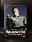 Halloween die nacht des Grauens - Dvd - Hartbox *wie neu*