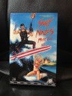 Surf nazis must die - Dvd - Hartbox *wie neu*