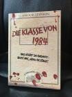 Die Klasse von 1984 yearbook - Dvd - *wie neu*