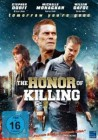 3x The Honor of Killing  -  DVD