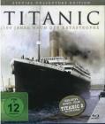 3x Titanic - 100 Jahre nach der Katastrophe - DVD