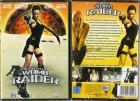 3x DVD Womb Raider - RARITÄT