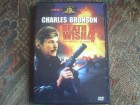 Death Wish 4 - Charles Bronson - MGM uncut dvd !!!!