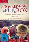 3x DVD: Christmas Fun Box - 3 Filme