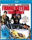 3x Frankensteins Todes-Rennen - Blu-Ray