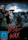 3x Lost at War - DVD