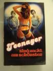 Teenager sin nackt am schönsten  - X Rated Nr.207