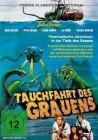 3x Jules Verne - Tauchfahrt des Grauens - DVD