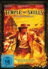 Allan Quatermain and the Temple of Skulls - DVD