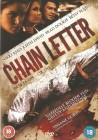 DVD - Chain Letter - UK Import - Horror