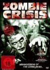 3x Zombie Crisis -  DVD
