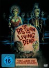3x The Return of the Living Dead  - DVD