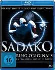 3x Sadako Ring Originals [Blu-ray]