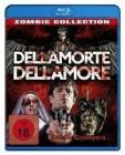 3x Dellamorte Dellamore - Zombie Collection [Blu-ray]