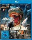 3x Age of Dinosaurs - Terror in L.A.  - Blu-ray