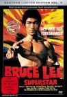 3x Bruce Lee Superstar  - DVD im Schuber