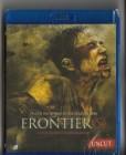 FRONTIER(S) –uncut- **NEU+OVP** Blu-ray