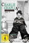 3x Charlie Chaplin Collection Volume 3 - DVD