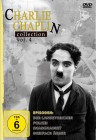 3x Charlie Chaplin Collection - Vol. 4