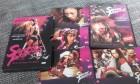 Samurai Princess    im Schuber Incl 4 Postkarten