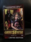 Ghosthouse - Dvd - Hartbox *sehr gut*