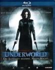 UNDERWORLD Blu-ray - Kate Beckinsale Vampire Fantasy Horror